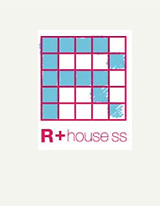 R+house ss