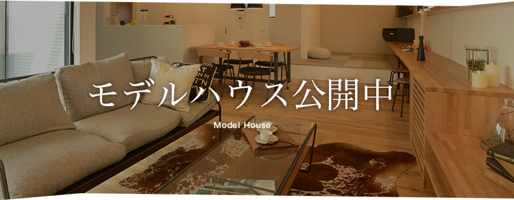 03.1_モデルハウス公開中